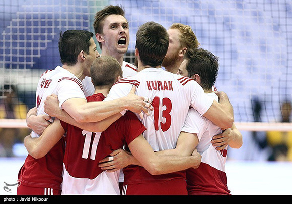 Liga Światowa 2017: Cztery sety w meczu Włochy-Polska