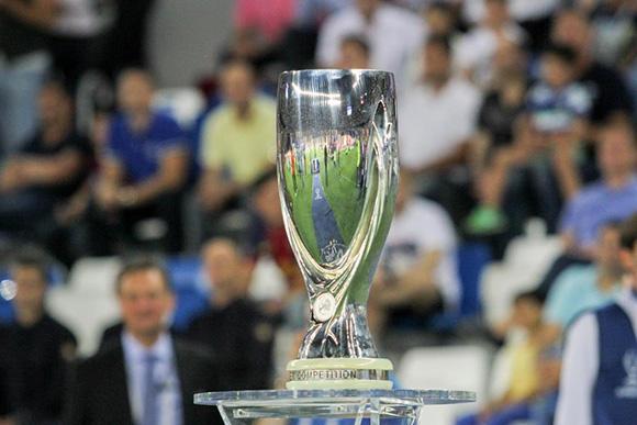 Superpuchar Europy: Ofensywny Real na początku sezonu klubowego