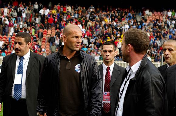 Liga hiszpańska: Zidane powiększa liczbę klubowych trofeów