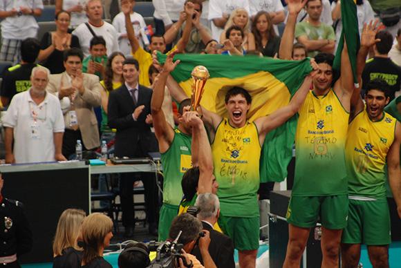 Liga Światowa 2017: Włosi nadal z kompleksem Brazylijczyków