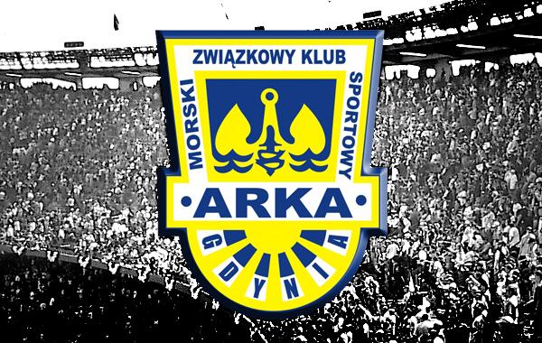 Ekstraklasa: Arka przerwała bramkowy post