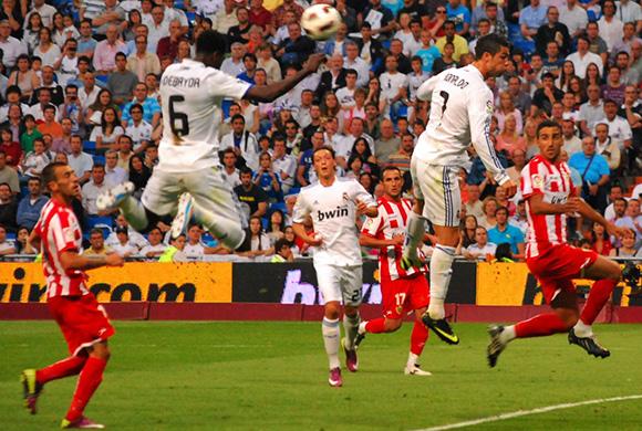 Real Madryt zagra wymagające mecze kontrolne