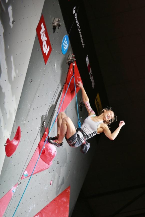 Tokio 2021: Japończycy liczą na medale we wspinaczce sportowej.