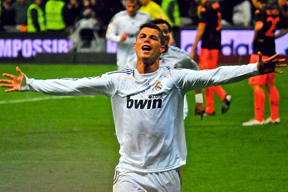 Liga hiszpańska: Dłuższy odpoczynek Cristiano Ronaldo