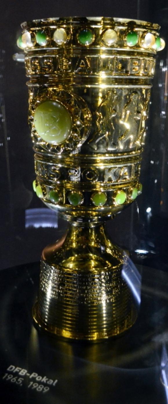 Puchar Niemiec: Finał nie odbędzie się 23 maja