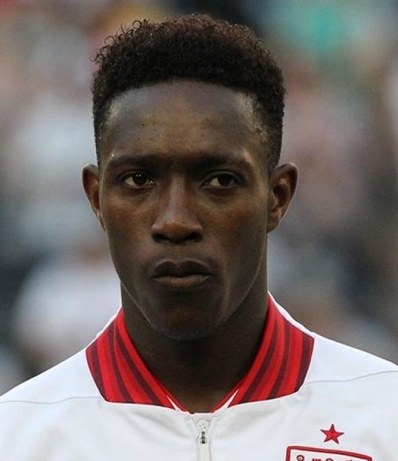 Liga angielska: Angielscy piłkarze nie zapominają o afrykańskich korzeniach