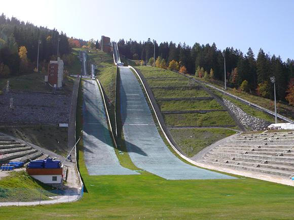 Letnie Grand Prix 2017: Terminarz zawodów od lipca do października