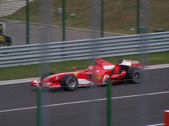 Formuła 1: Grand Prix Węgier tylko bez udziału publiczności