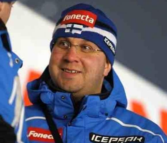 Skoki narciarskie: Vaatainen wraca do siebie