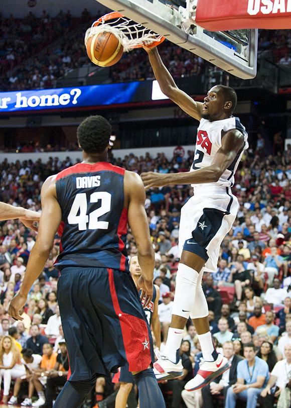 NBA: Durant bliski rekordowego osiągnięcia