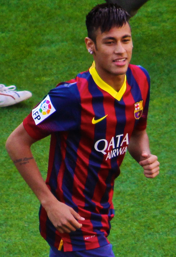 International Champions Cup: Neymar nadal strzela dla FC Barcelony