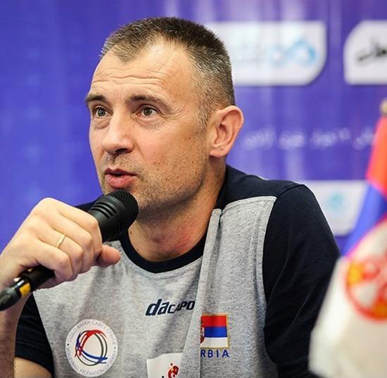 Eurovolley 2017: Serbowie nie dali się emocjom z polskimi siatkarzami