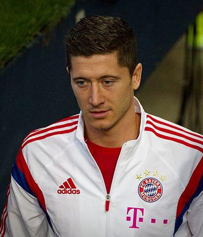 International Champions Cup: Skuteczność napastników w meczu Bayern-Arsenal