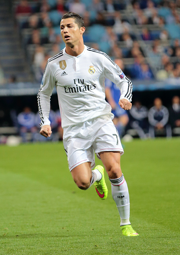 Liga hiszpańska: Co stanie się z Ronaldo po wakacjach ?