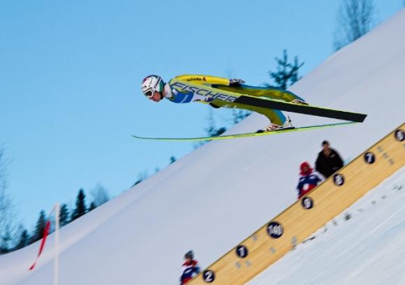 Pekin 2022: Ammann jak Kasai, chce skakać na najbliższych Igrzyskach