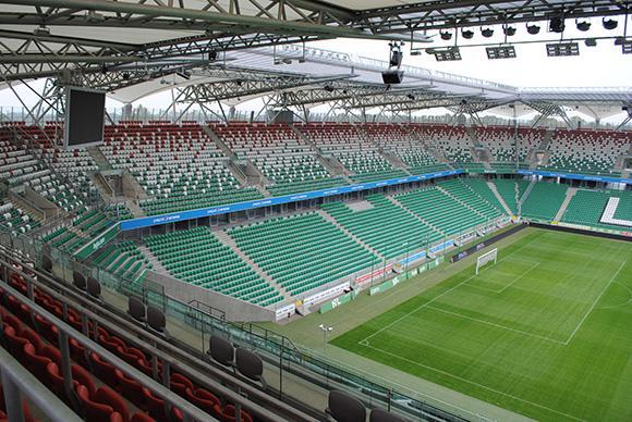 Liga Mistrzów: Legia faworytem w drugiej rundzie