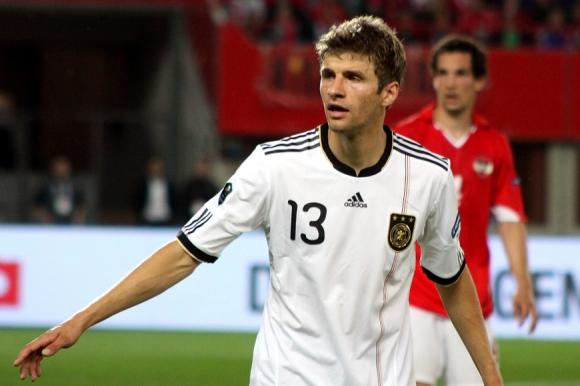Liga niemiecka: Napastnik Bayernu przedłużył umowę