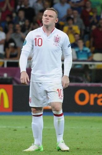 Liga angielska: Wayne Rooney skuteczny jak za dawnych lat