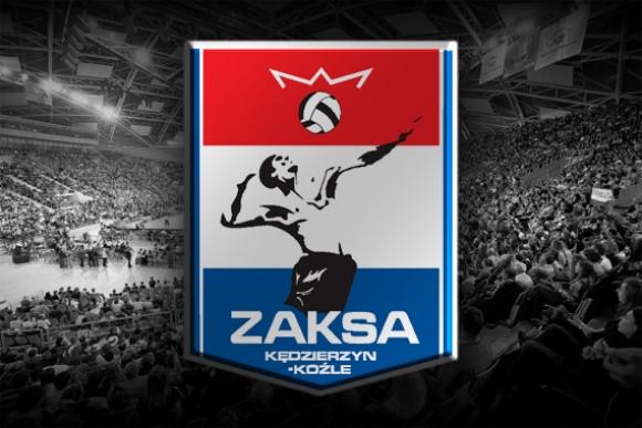 Siatkarska Liga Mistrzów: ZAKSA przypieczętowała awans