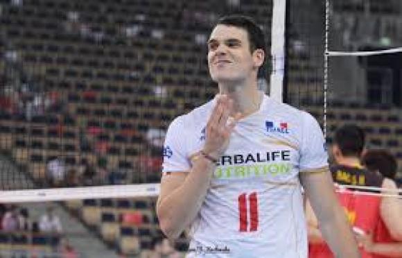 Plus Liga: Kolejny Francuz zagra w rosyjskiej ekstrkalasie