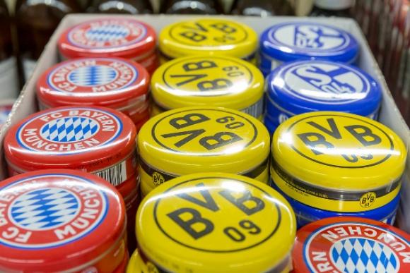 Liga niemiecka: Zasady awansów i spadków z Bundesligi