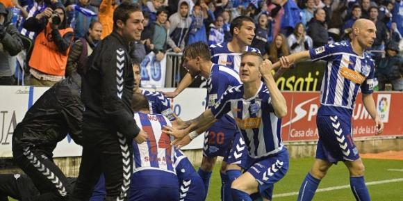Liga hiszpańska: Doping kibiców jest bardzo potrzebny, którzy dodają skrzydeł własnym piłkarzom