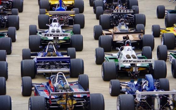 Formuła 1: Zmiany w świecie sportów motorowych