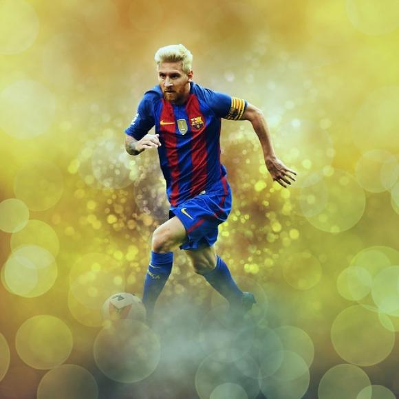 Liga Mistrzów: Barcelona ma piłkarza, który robi różnicę