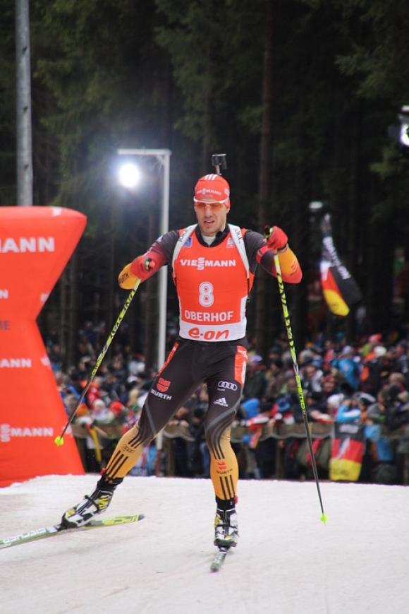 ZIO Pyeonchang 2018:Mistrz świata został Mistrzem Olimpijskim w biathlonie